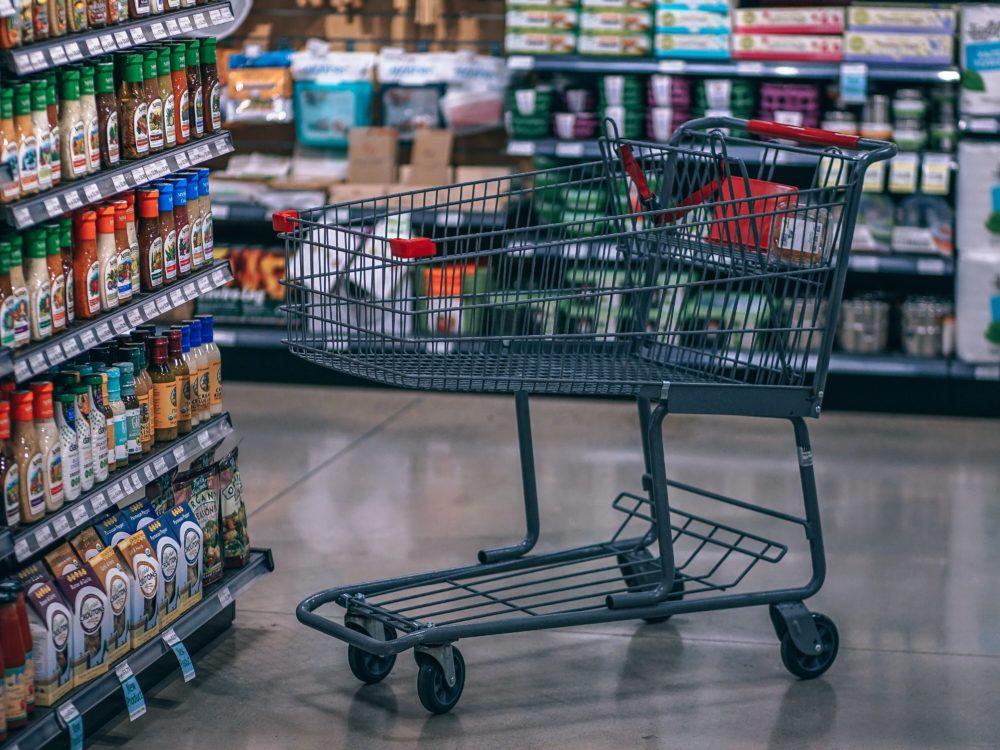 Food Industry Buyer Beware