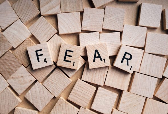 5 Ways to Push Past Fear to Live Your Best Life